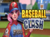 Baseball Clash Hack (mod Gold-Gems)apk