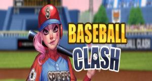 Baseball Clash Hack (mod Gold-Gems)apk