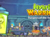 Hybrid Warrior Hack APK (Mod Gems)