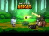 Kinda Heroes The cutest RPG Hack (Mod Gold)