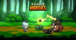 Kinda Heroes The cutest RPG Hack (Mod Gold)