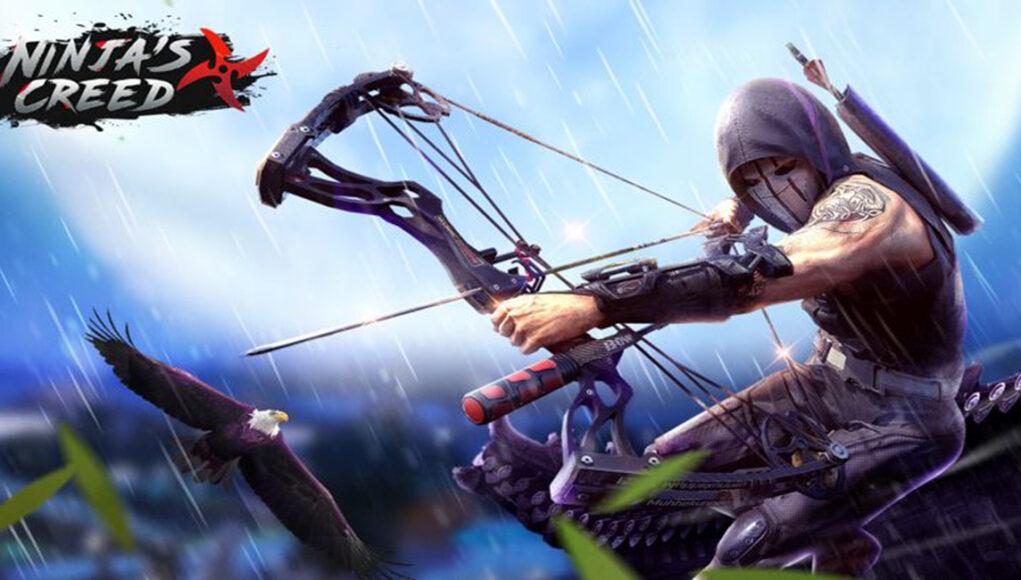 Ninja's Creed Hack (MOD Diamonds-Money)
