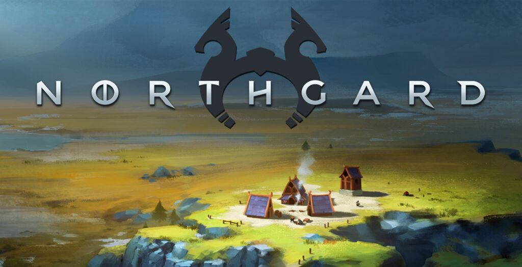 Northgard Hack (mod Coins-Wood) ios android
