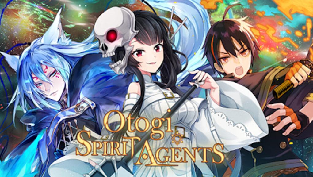 Otogi Spirit Agents Hack (Mod Jewels)