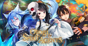 Otogi Spirit Agents Hack (Mod Jewels)