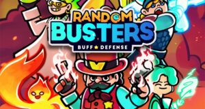 Random Busters Hack APK (Mod Coins-Diamonds)