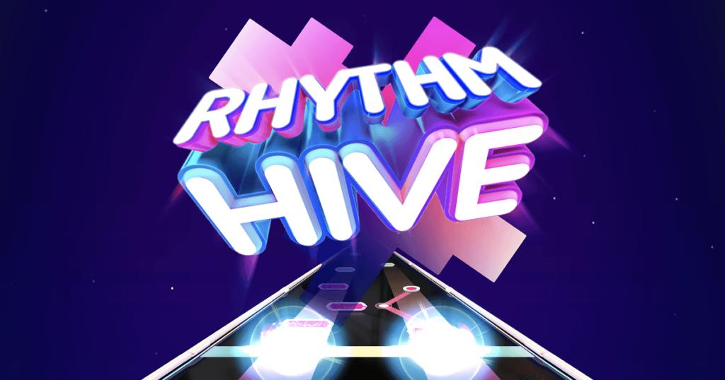 Rhythm Hive Hack (mod Gems-Gold)