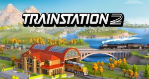Train Station 2 Hack (Mod Gems-Gold)