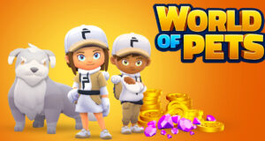 World of Pets Hack (Mod Coins-Gems) Mobile