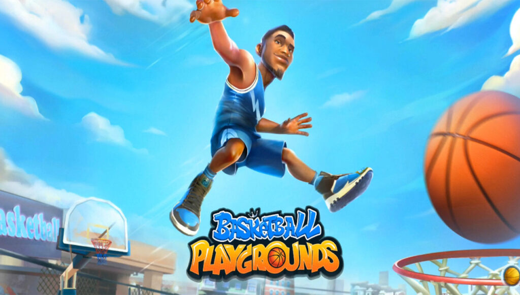 Basketball Playgrounds Clash of Dunks Hack (Mod Coins-Gems)