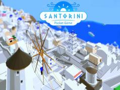 Santorini Pocket Game Hack Mati apk mod
