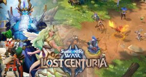 Summoners War Lost Centuria Hack (Mod Crystals)